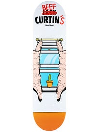 Skate Mental Curtin Roast Beef Deck 8.0 x 31.875