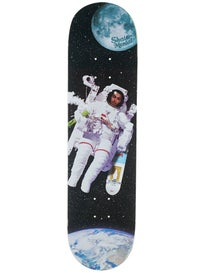 Skate Mental Curtin Spaced Out Deck 8.25 x 31.625