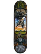 Sk8 Mafia James Animaf Deck 8.0 x 32