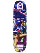 Sk8 Mafia James Club Deck 8.0 x 32