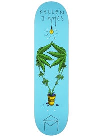 Sk8 Mafia James Henry Jones Deck 8.06 x 31.75