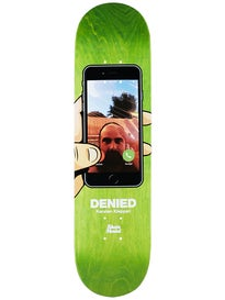 Skate Mental Kleppan Denied Deck 8.125 x 31.625