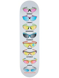 Skate Mental Kleppan Sunglasses Deck 8.06 x 31.875
