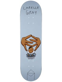 Sk8 Mafia Gray Henry Jones Deck 8.25 x 31.875