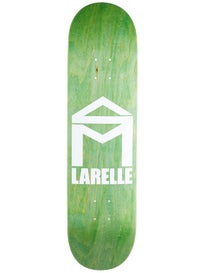 Sk8 Mafia Gray House Assorted Stain Deck 8.25 x 32.12