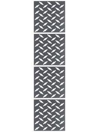 Seismic Lokton Griptape Metal-Plate 3 Pack