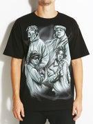 Sk8 Mafia Legends Rap T-Shirt