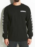 Sk8 Mafia OG House Longsleeve T-Shirt
