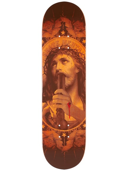 Skate Mental Oh My Lord Deck 8.125 x 31.625