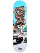 Skate Mental O'Neill Kanye Deck 8.0 x 31.875