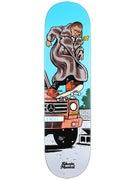 Skate Mental O'Neill Kanye Deck 8.25 x 31.625