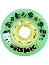 Seismic Tantrum Elixir Formula 68mm Wheels
