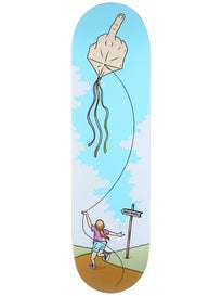 Skate Mental Bird Kite Deck 8.375 x 31.75