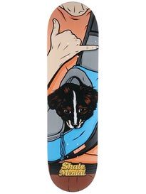 Skate Mental Colden Dog Carrier Deck 8.375 x 31.75