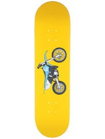 Skate Mental Colden Dirtbike Deck 8.0 x 31.625
