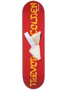 Skate Mental Colden Fortune Cookie Deck 8.0 x 31.625