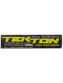 Seismic Tekton 8mm Black Ball Ceramic Bearings