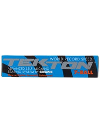 Seismic Tekton 8mm Performance Skateboard Bearings