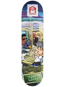 Sk8 Mafia Surrey Detention Deck 8.19 x 32