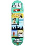 Sk8 Mafia Surrey Gamer Deck 8.25 x 32.12