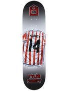Sk8 Mafia Surrey Hall of Fame Deck 8.19 x 32.12