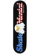 Skate Mental USA Eagle Deck 8.25 x 31.625