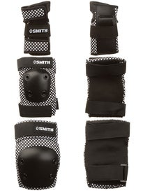 Smith Scabs Youth Protective Set 3 Pack  Checkered