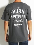 Spitfire Burn Everything 2 T-Shirt