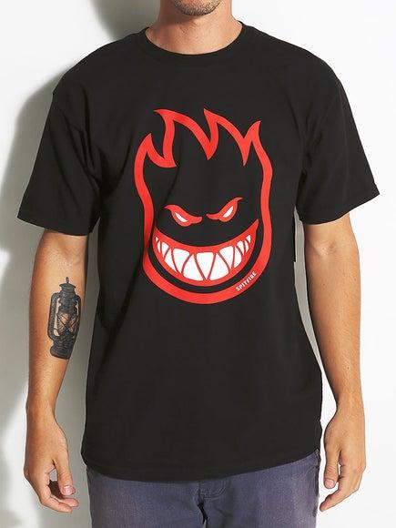 Spitfire Bighead Fill T-Shirt