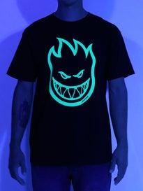 Spitfire Bighead Glow T-Shirt