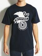 Spitfire Burn League 2 T-Shirt