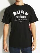 Spitfire Bowery T-Shirt
