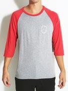 Spitfire Lil Bighead Premium Raglan T-Shirt