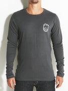 Spitfire Bighead Premium Longsleeve Thermal Shirt