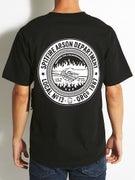 Spitfire Burn Union Pocket T-Shirt