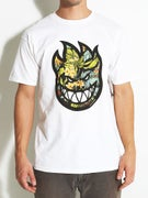 Spitfire Bighead Hawaiian Fill T-Shirt