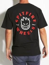 Spitfire Classic Bighead T-Shirt