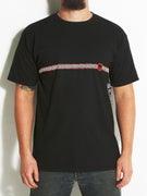 Spitfire Classic Stripe T-Shirt