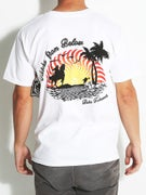 Spitfire Death in Paradise T-Shirt