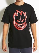Spitfire x Deathwish Bighead T-Shirt