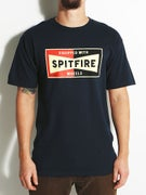 Spitfire Equipped T-Shirt