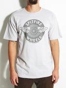 Spitfire Flying Swirl T-Shirt
