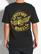 Spitfire Flying Classic Pocket T-Shirt