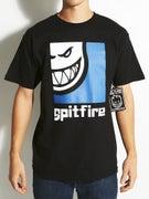 Spitfire Goodwheel T-Shirt