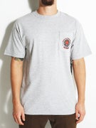 Spitfire K.T.U.L. Pocket T-Shirt
