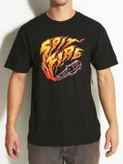 Spitfire Molotov 2 T-Shirt