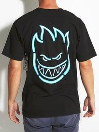 Spitfire Neon Burner T-Shirt