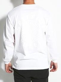 Spitfire OG Classic Longsleeve T-Shirt