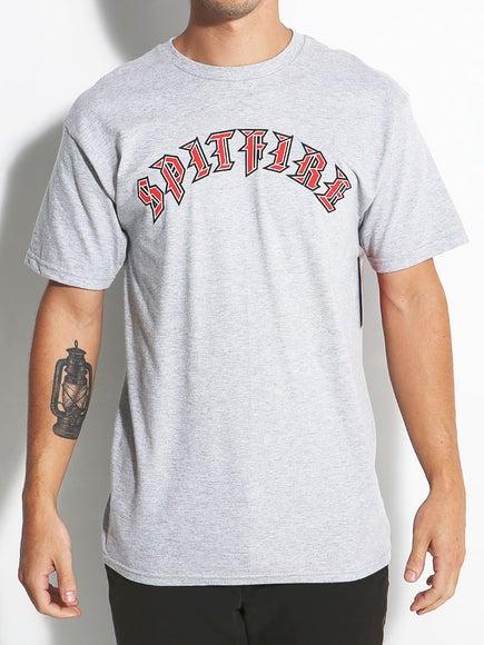 Spitfire Old E T-Shirt