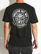 Spitfire x Skeleton Key Pocket T-Shirt